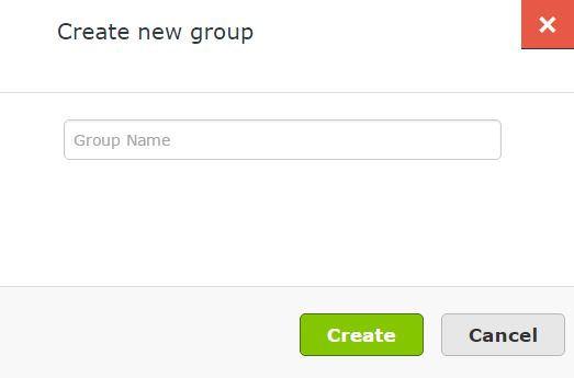 Adding Groups 2